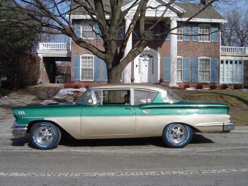 1950's Chevrolet street machine - Page 2 Untitl19