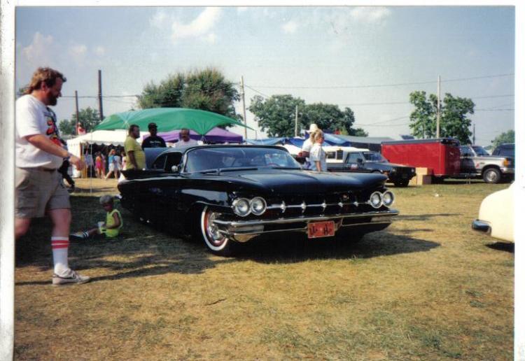 Buick 1959 - 1960 custom & mild custom User1410
