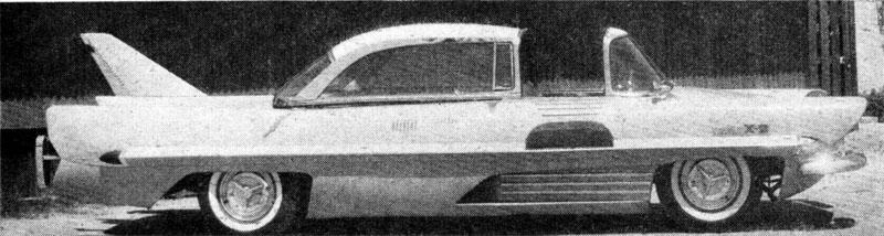 The Besasie X-2 - Raymond Besasie Vada-s11