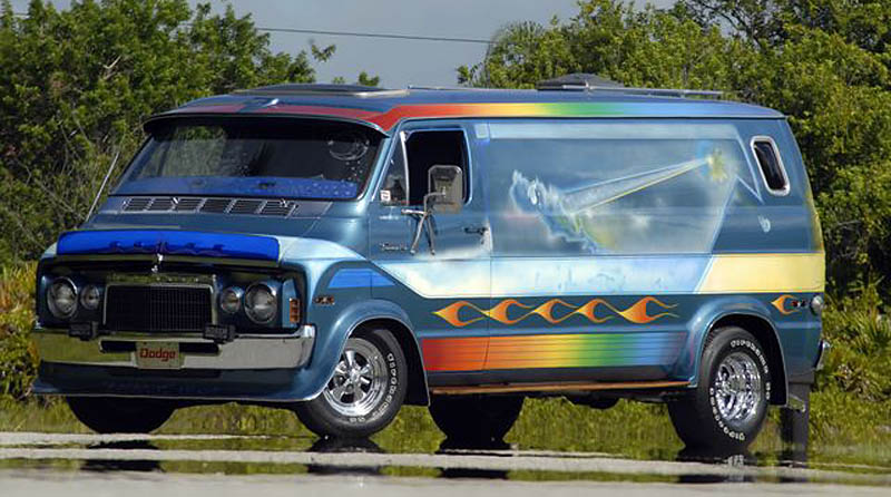 Golden age des Vans Vans0610