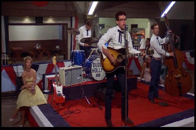 The Buddy Holly Story - Steve Rash - 1978 Vlcsna10