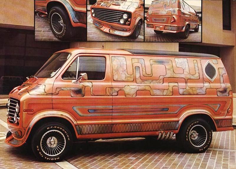 Golden age des Vans Winsto10