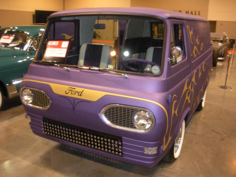 Ford Econoline 1961 - 1967 Wow20o10