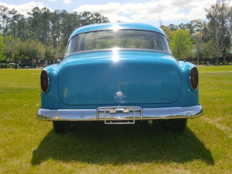 Chevy 1953 - 1954 custom & mild custom galerie - Page 2 X1953x11