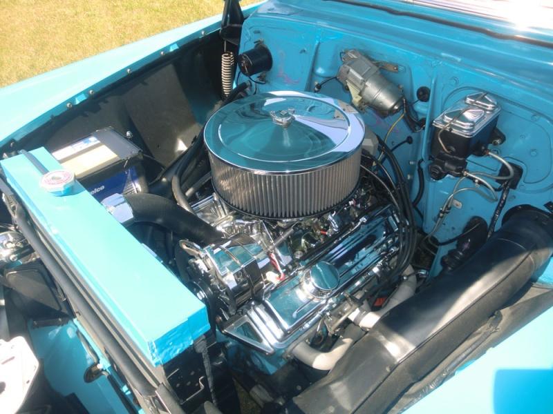 Chevy 1953 - 1954 custom & mild custom galerie - Page 2 X1953x14