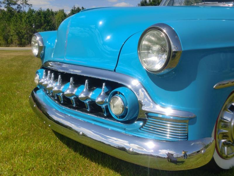 Chevy 1953 - 1954 custom & mild custom galerie - Page 2 X1953x21