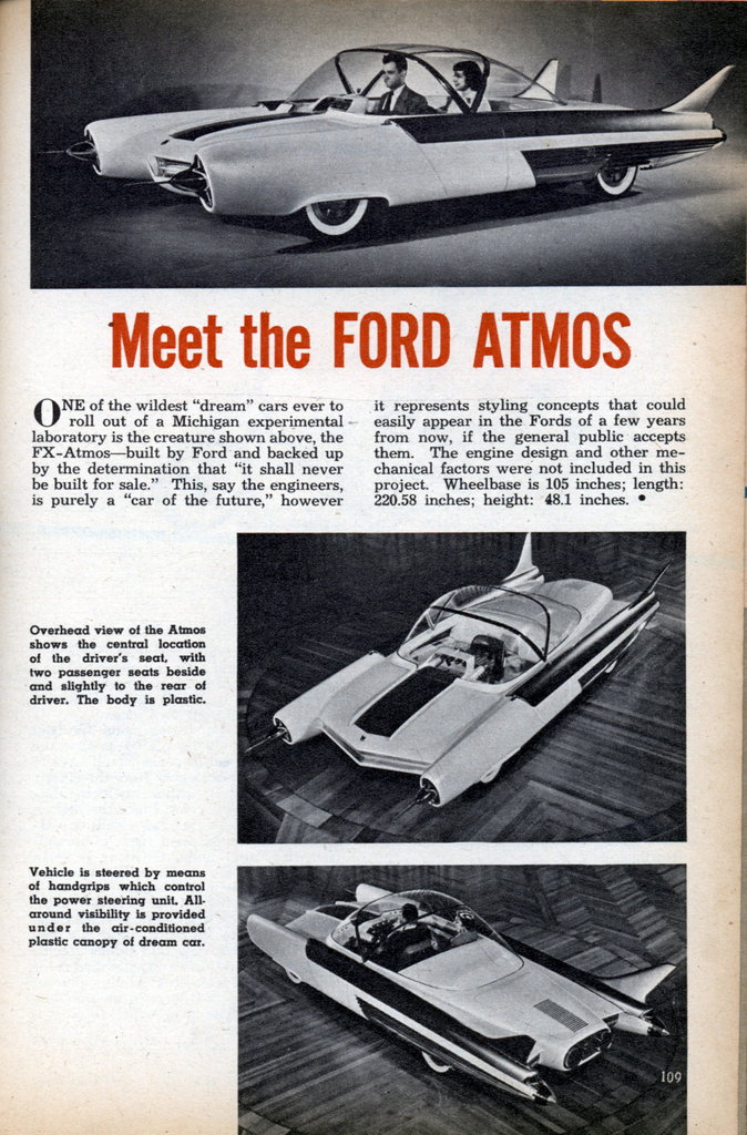Ford FX Atmos 1954 concept car Xlg_at10