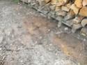 Préparation des semis, terre végétale et bétonnière… 318