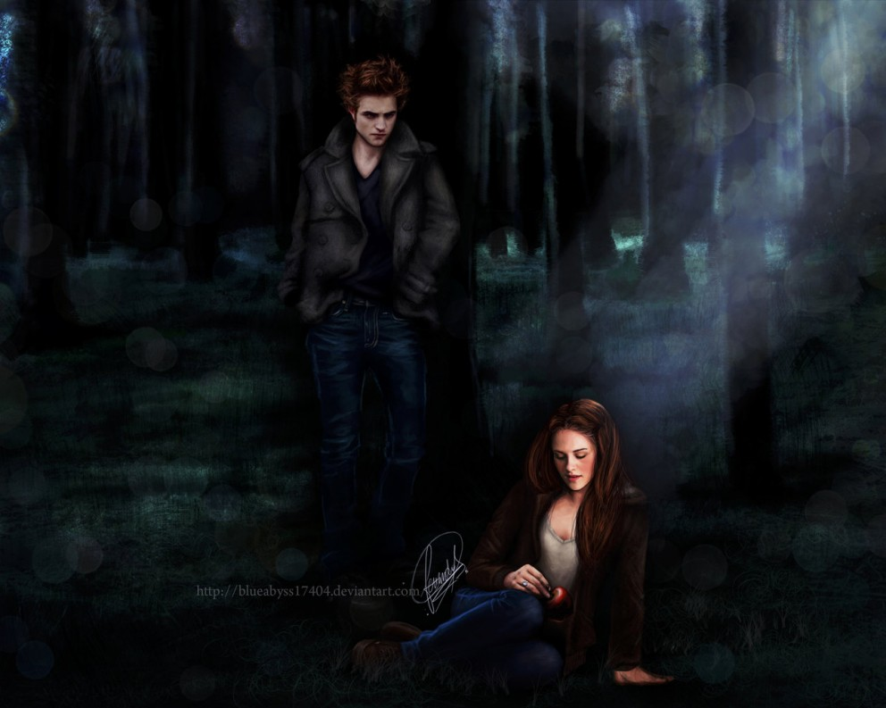 Edward & Bella Lion_a10