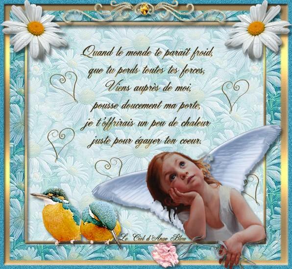 Musique et texte qui parle de nos ressentie de mamanges... ou des Anges - Page 2 0e63aa10