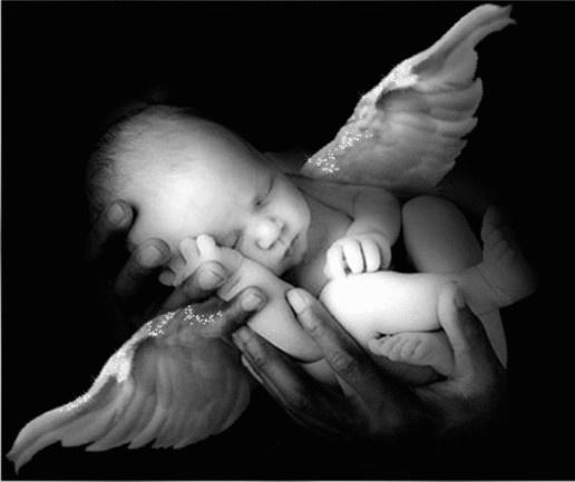 Musique et texte qui parle de nos ressentie de mamanges... ou des Anges 1428-110