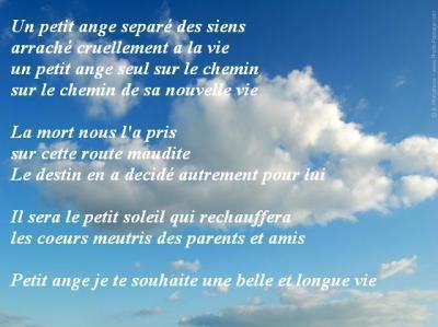 mon bébé d'amour Guillaume et mon Papa chéri - Page 3 20512210