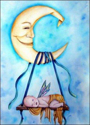 le temps n'Efface rien..... Juste le moment présent aide à vivre mieux Luna tu auras 3 ans d'ailes d'ange cet année le 17 mai 2013 je cite ton histoire qu'elle reste à jamais 30973110