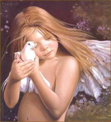 le temps n'Efface rien..... Juste le moment présent aide à vivre mieux Luna tu auras 3 ans d'ailes d'ange cet année le 17 mai 2013 je cite ton histoire qu'elle reste à jamais 31848711