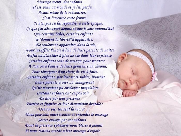 mon bébé d'amour guillaume - Page 3 Messag11
