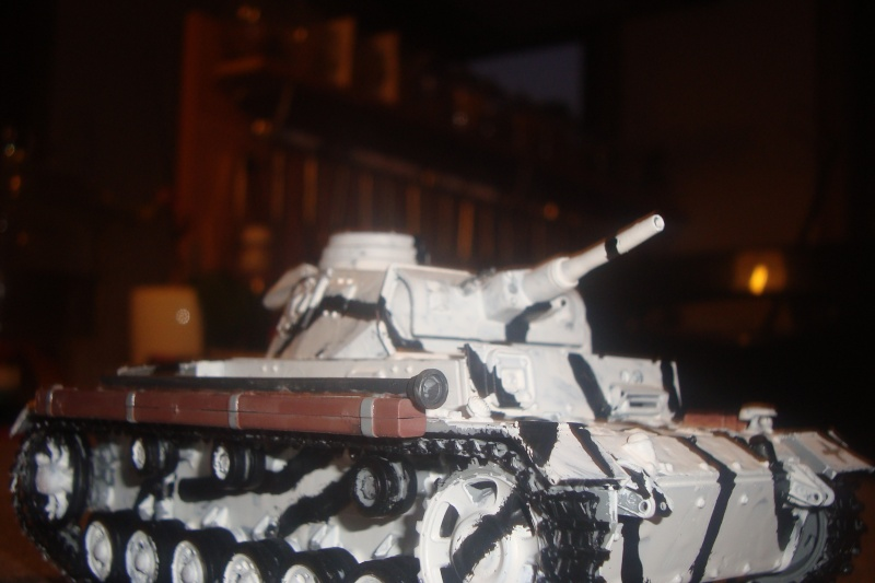 1/35 panzer 3 camouflage hiver , campagne de Russie . 02410