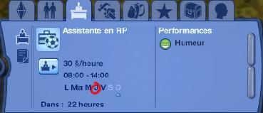 [Sims 3] Annonce des MAJ du jeu et de CAW  - Page 2 Carria12