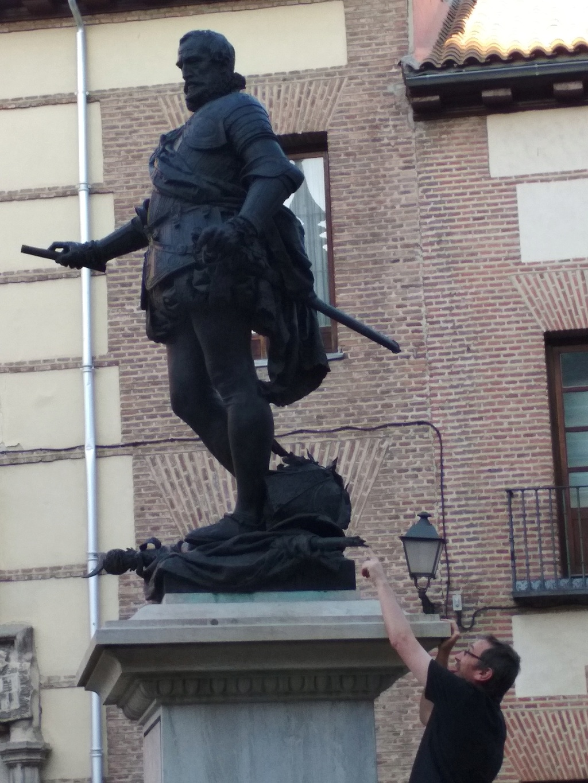 Don Alvaro de Bazan par Pisco Img_2015