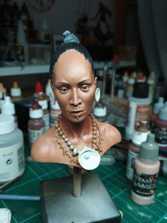 Femme Maya par Pisco Img_2021