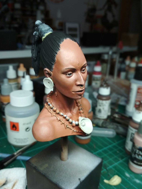 Femme Maya par Pisco Img_2022