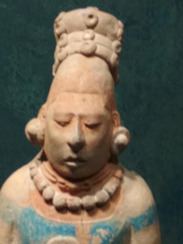 Femme Maya par Pisco Img_2024