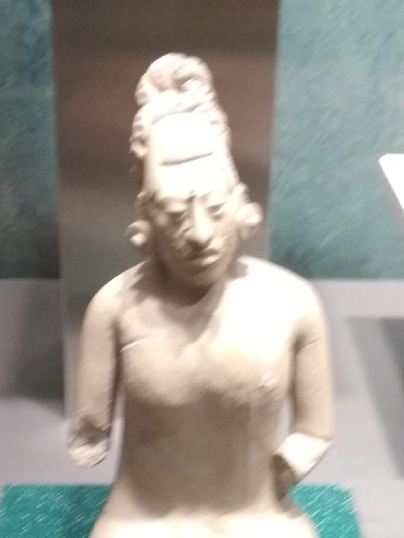 Femme Maya par Pisco Img_2025