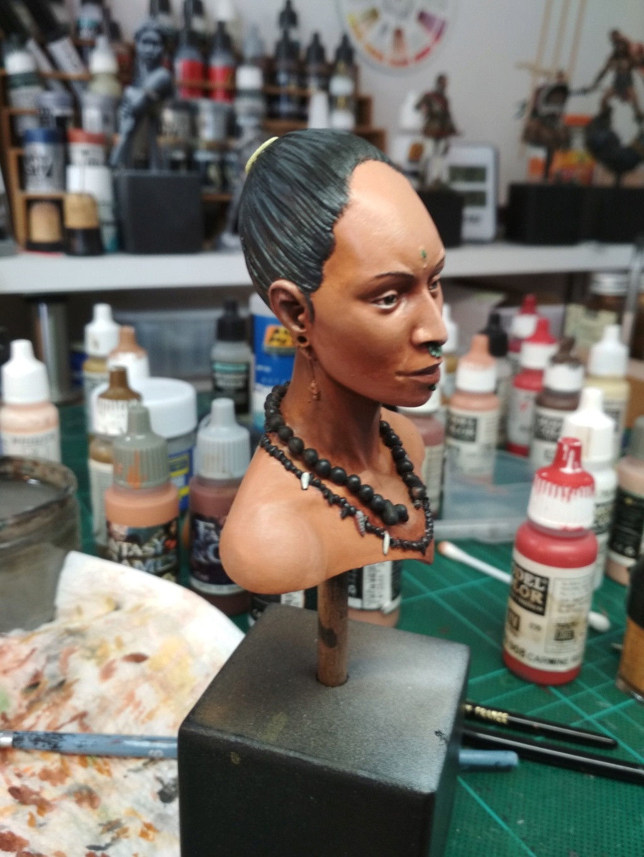 Femme Maya par Pisco Img_2035