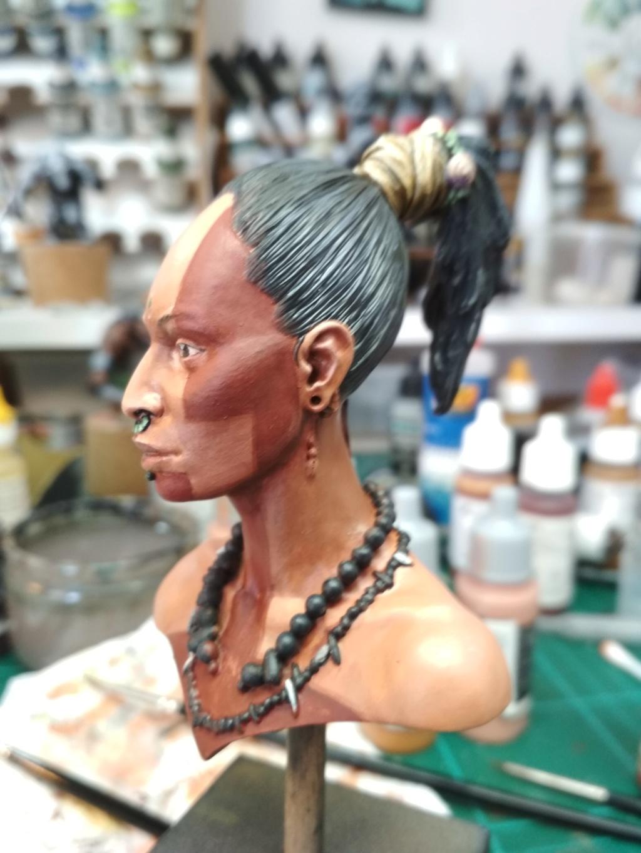 Femme Maya par Pisco Img_2039