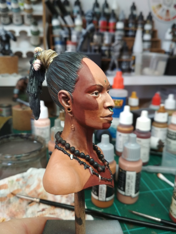 Femme Maya par Pisco Img_2041