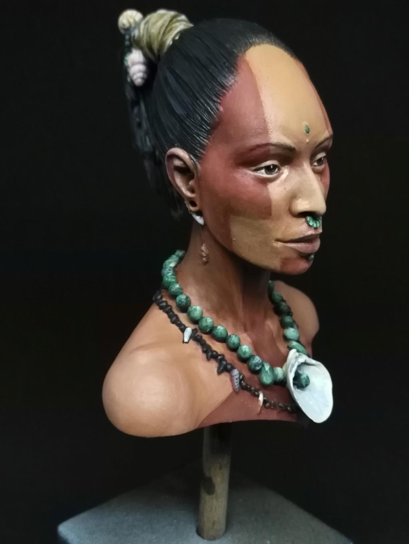 Femme Maya par Pisco Img_2044