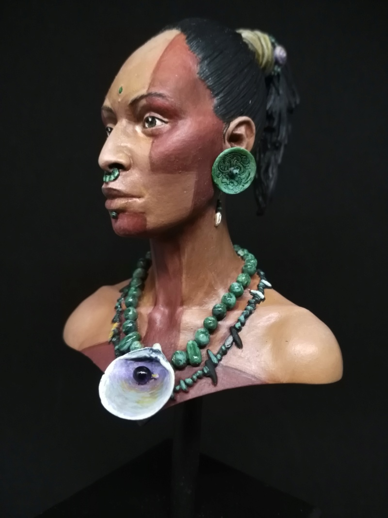 Femme Maya par Pisco Img_2059