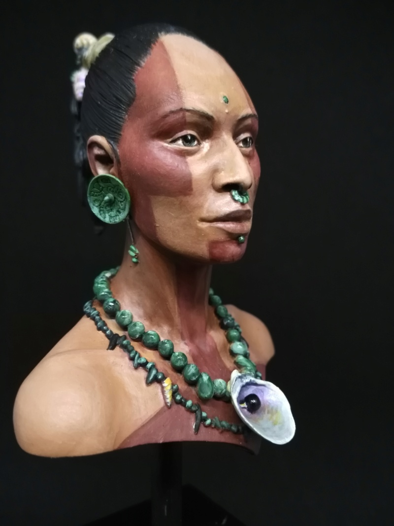 Femme Maya par Pisco Img_2062