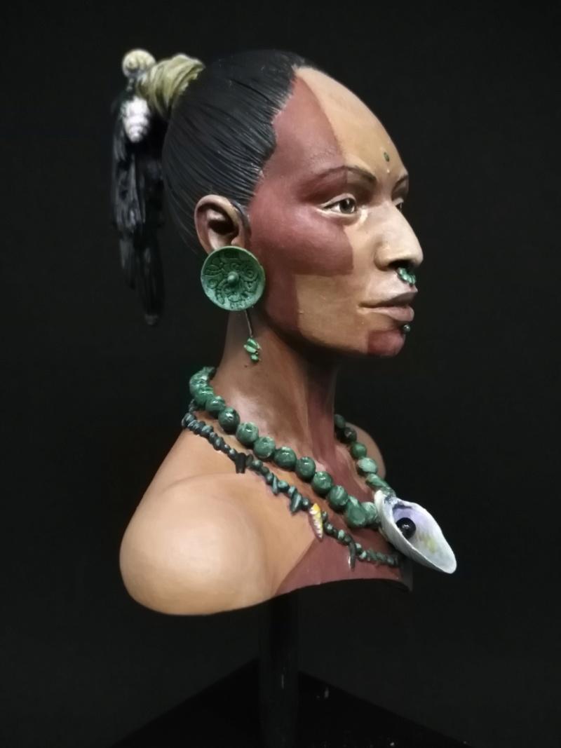Femme Maya par Pisco Img_2064