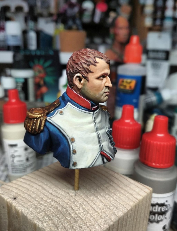 Napoléon ou le portrait de JL David retrouvé mais c'est pas vraiment ça selon JCC par pisco Img_2114