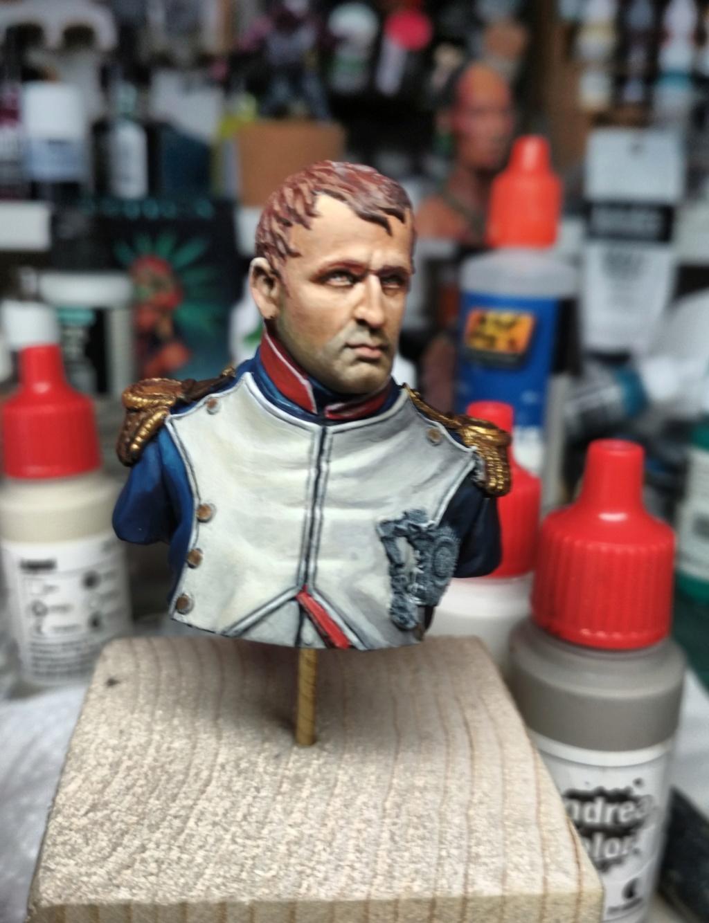 Napoléon ou le portrait de JL David retrouvé mais c'est pas vraiment ça selon JCC par pisco Img_2115
