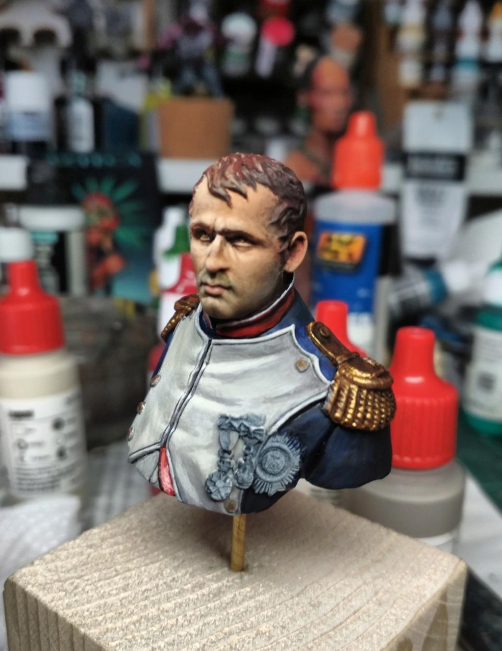 Napoléon ou le portrait de JL David retrouvé mais c'est pas vraiment ça selon JCC par pisco Img_2116