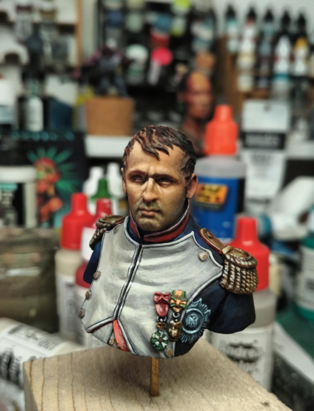 Napoléon ou le portrait de JL David retrouvé mais c'est pas vraiment ça selon JCC par pisco Img_2120