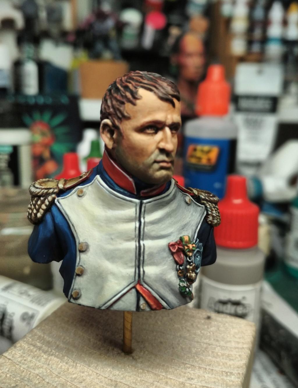 Napoléon ou le portrait de JL David retrouvé mais c'est pas vraiment ça selon JCC par pisco Img_2122
