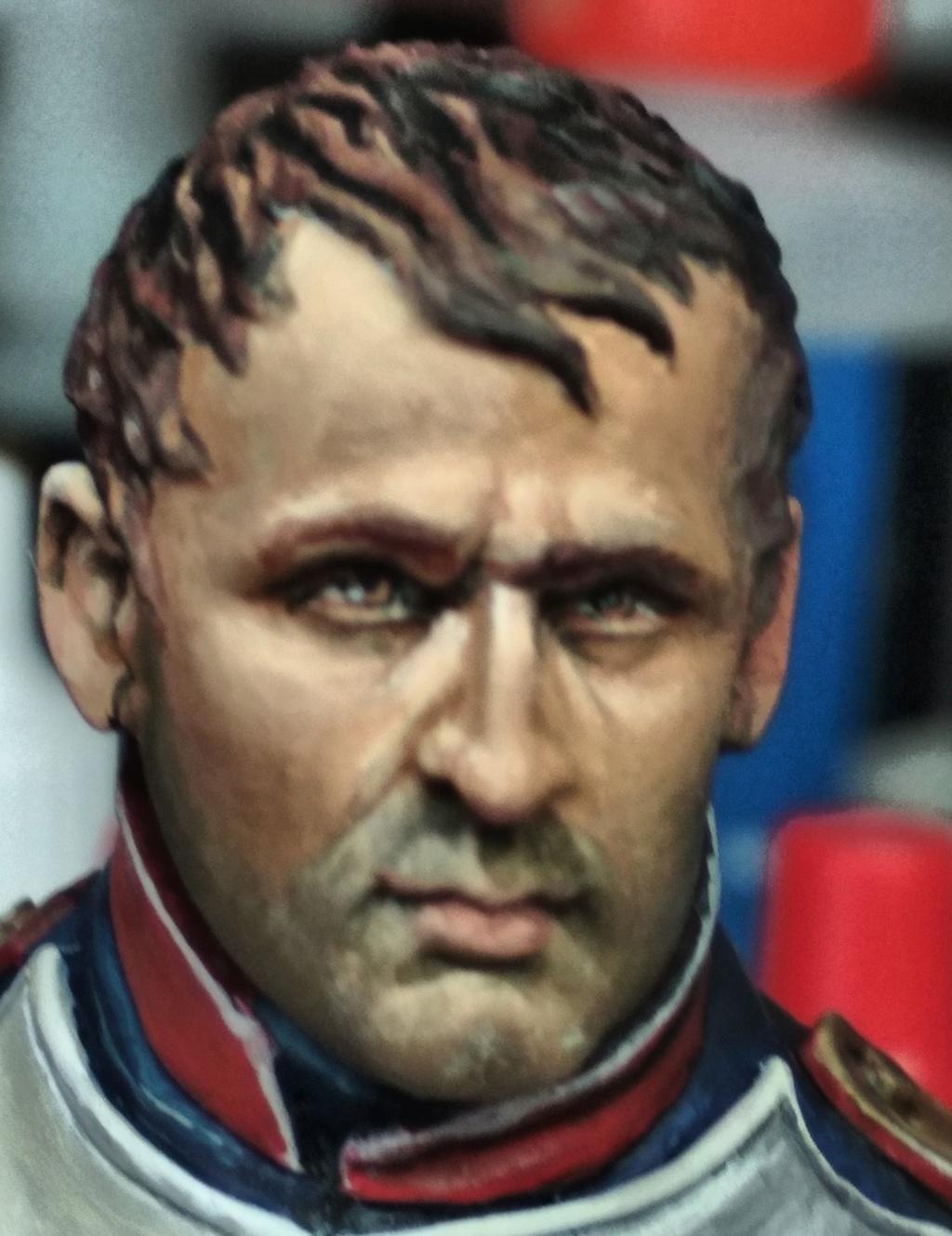 Napoléon ou le portrait de JL David retrouvé mais c'est pas vraiment ça selon JCC par pisco Img_2123
