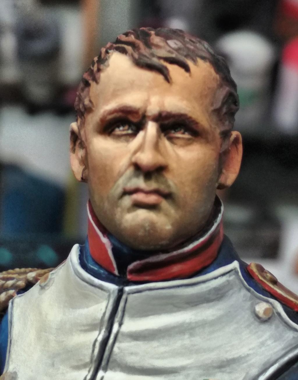 Napoléon ou le portrait de JL David retrouvé mais c'est pas vraiment ça selon JCC par pisco Img_2124