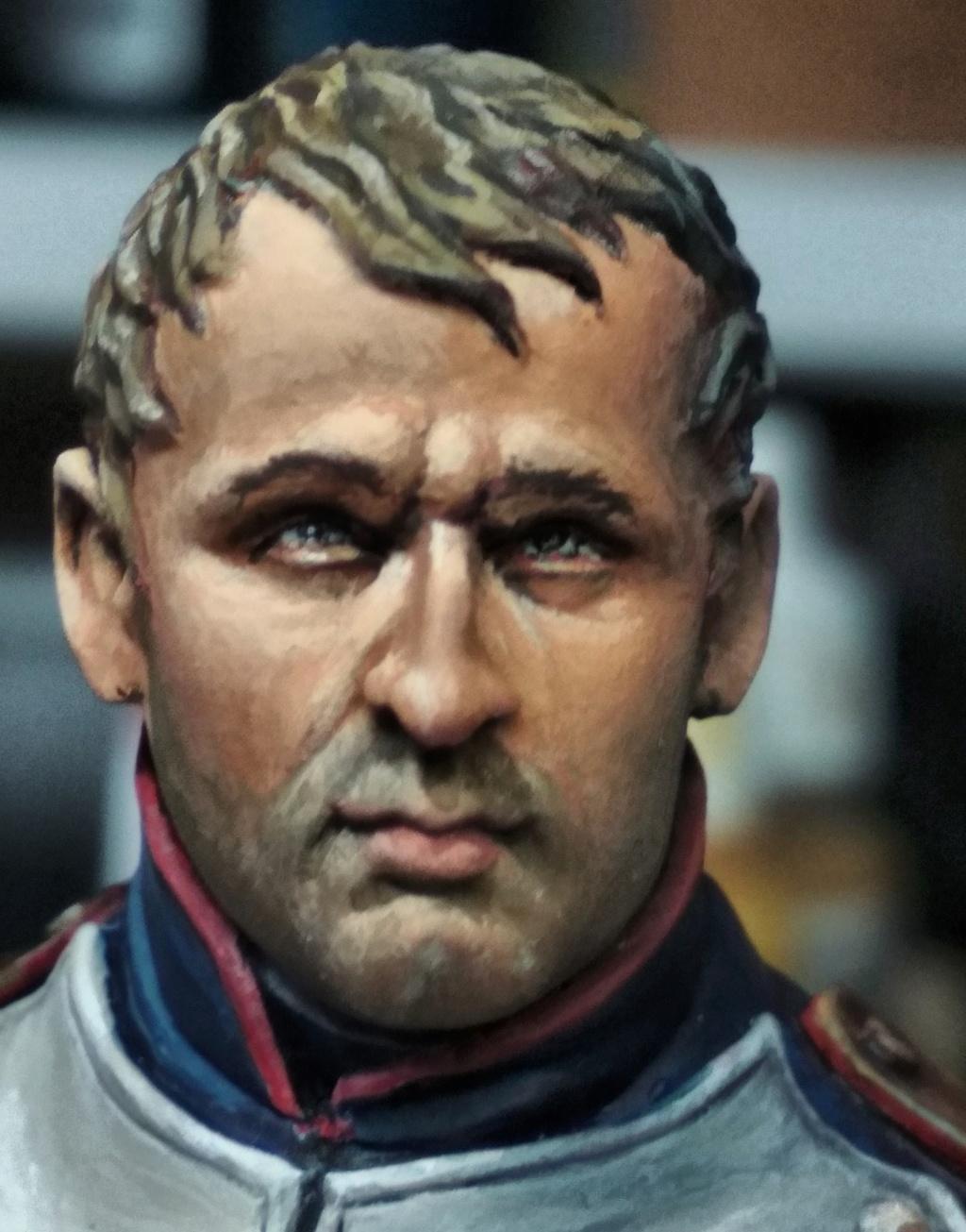 Napoléon ou le portrait de JL David retrouvé mais c'est pas vraiment ça selon JCC par pisco Img_2127