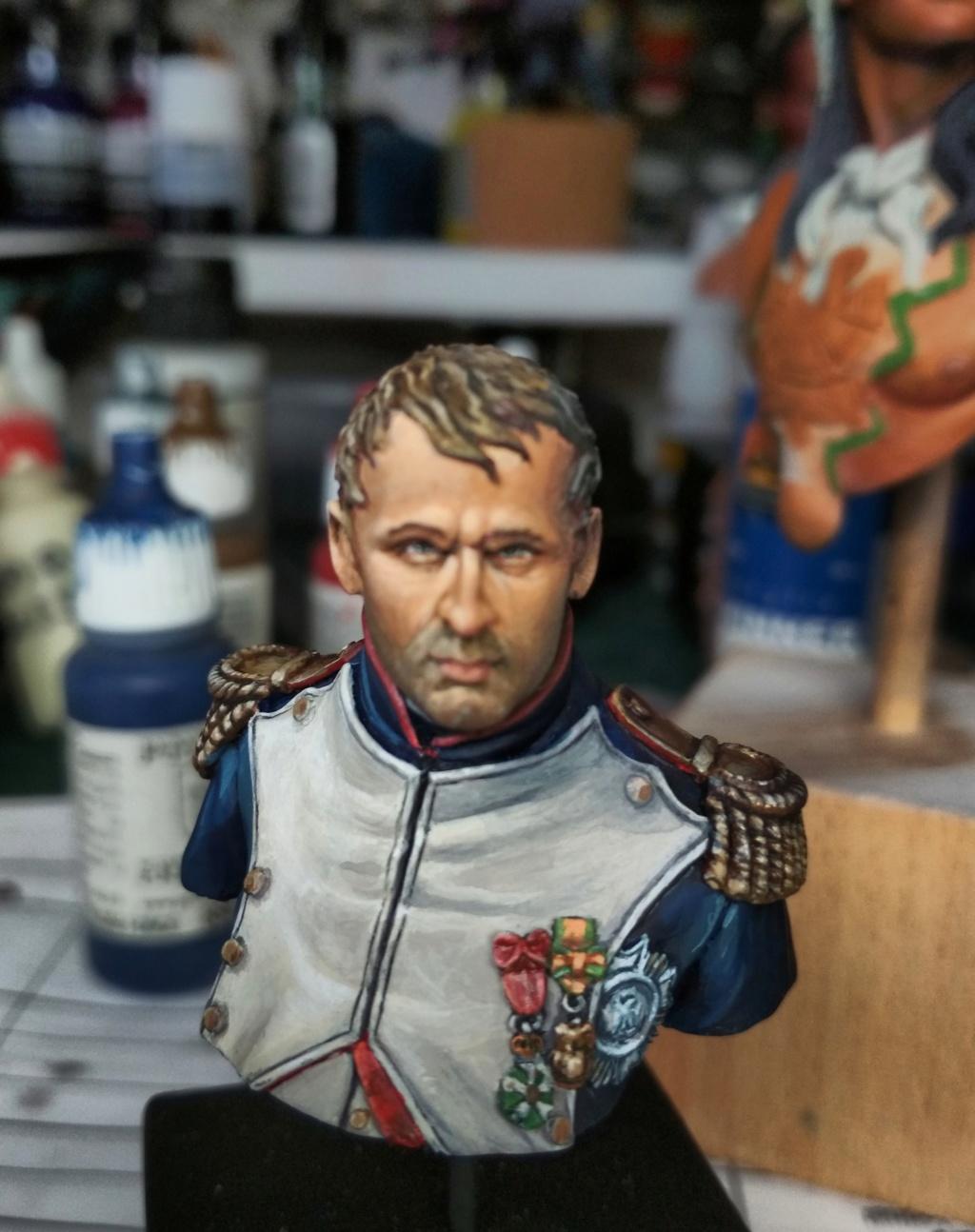 Napoléon ou le portrait de JL David retrouvé mais c'est pas vraiment ça selon JCC par pisco Img_2129