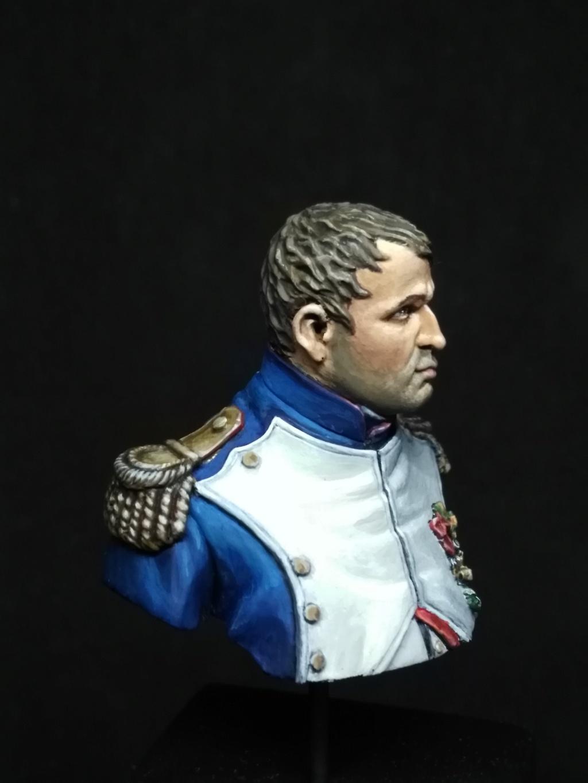 Napoléon ou le portrait de JL David retrouvé mais c'est pas vraiment ça selon JCC par pisco Img_2131