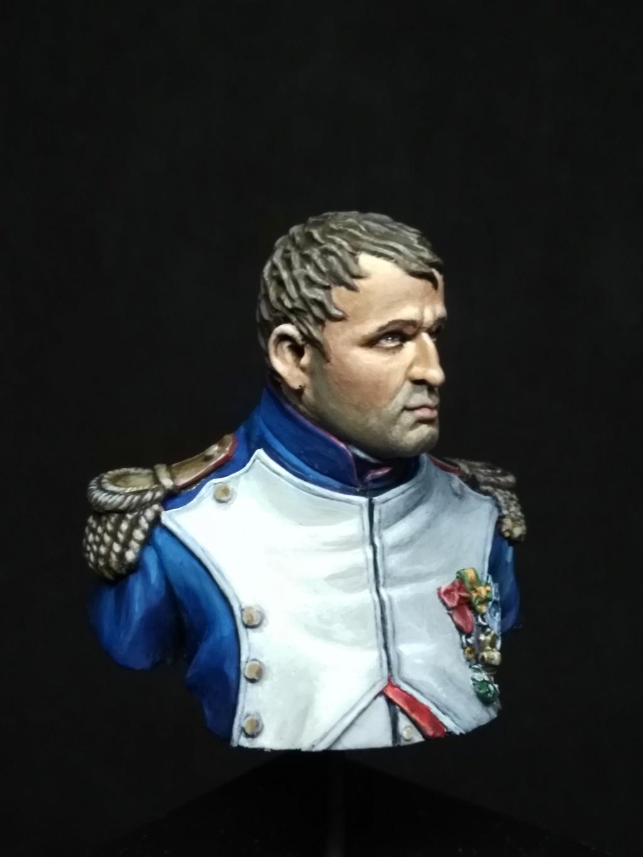 Napoléon ou le portrait de JL David retrouvé mais c'est pas vraiment ça selon JCC par pisco Img_2132