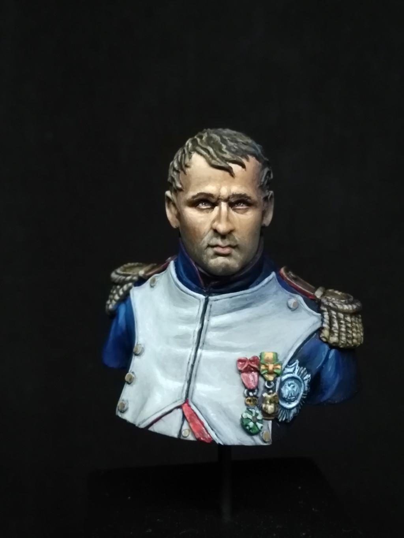Napoléon ou le portrait de JL David retrouvé mais c'est pas vraiment ça selon JCC par pisco Img_2133