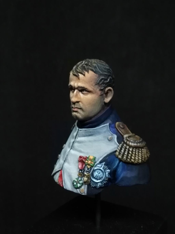 Napoléon ou le portrait de JL David retrouvé mais c'est pas vraiment ça selon JCC par pisco Img_2134