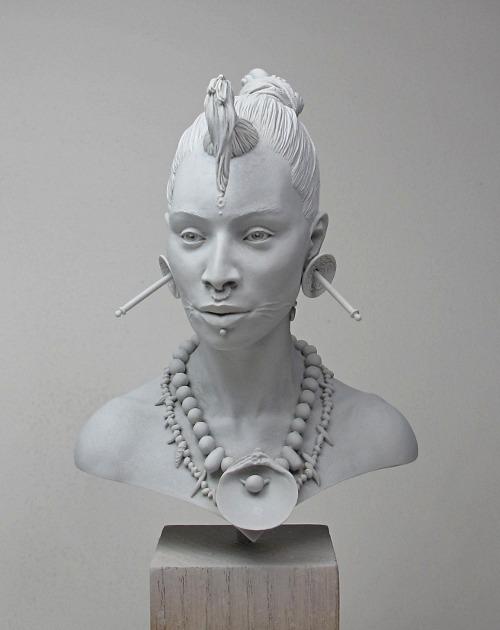 Femme Maya par Pisco Mayabu10
