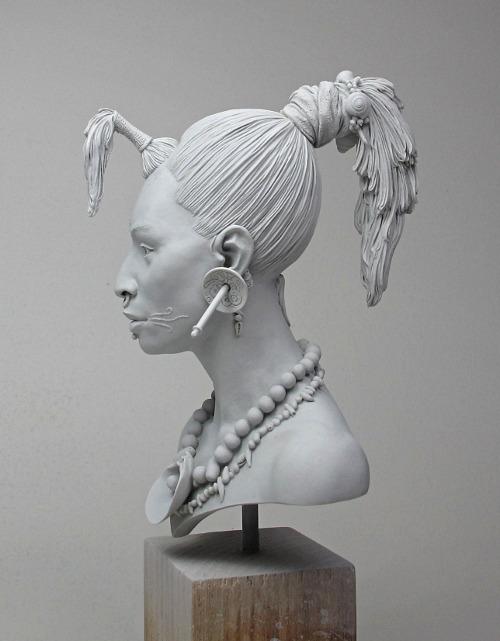Femme Maya par Pisco Mayabu12