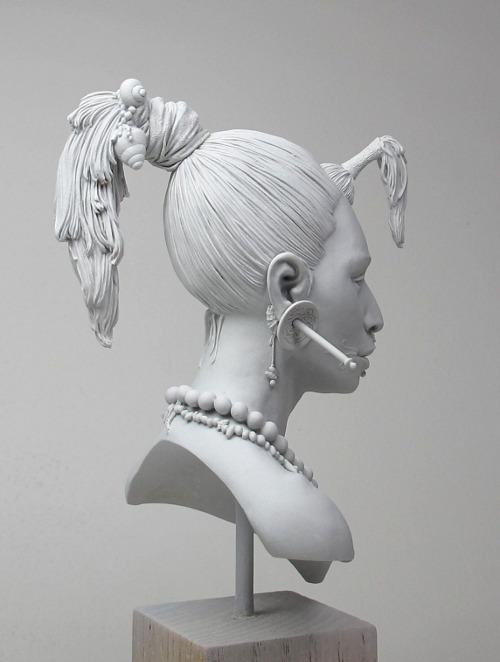 Femme Maya par Pisco Mayabu14