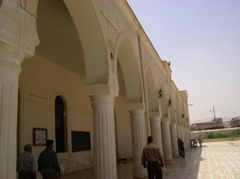 الجامع النوري الكبير Ouoouo10